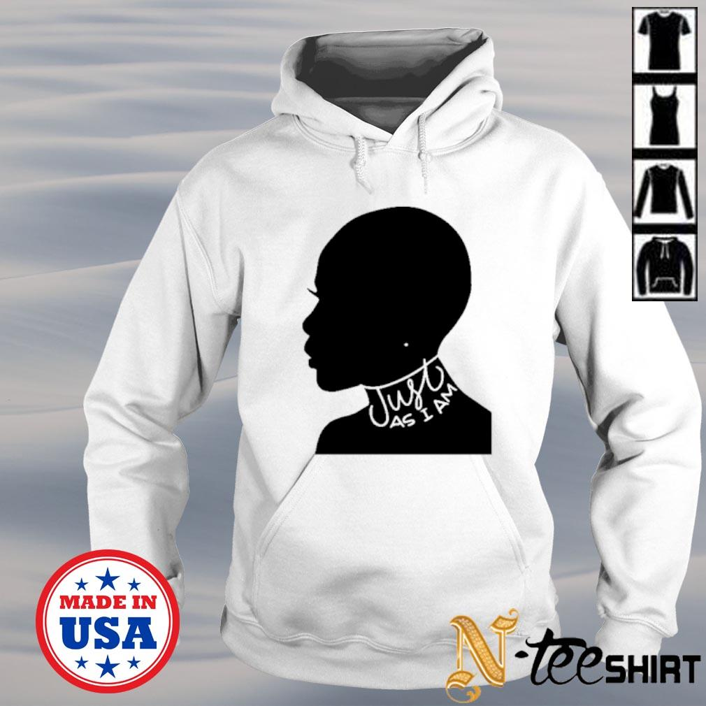Cicely Tyson just as I am s hoodie