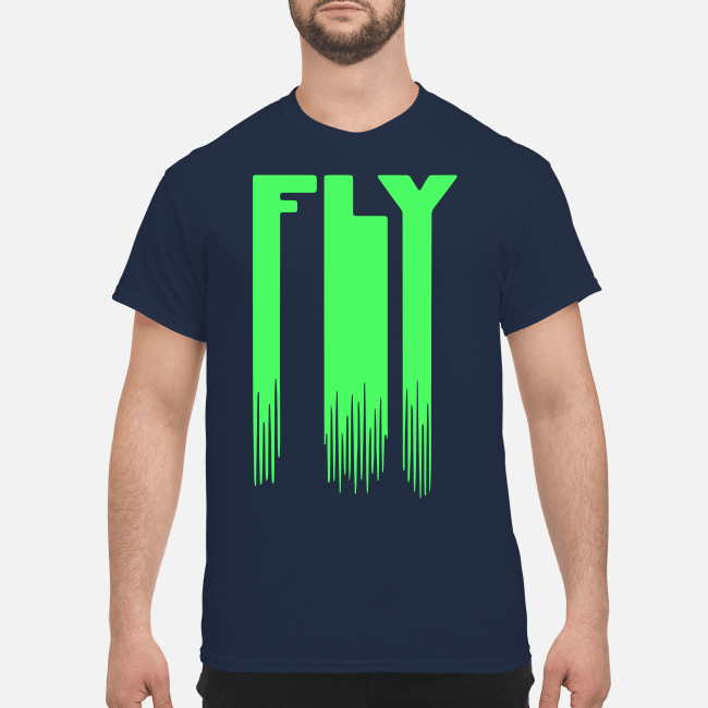 Fly Philadelphia Eagle 2019 Shirt