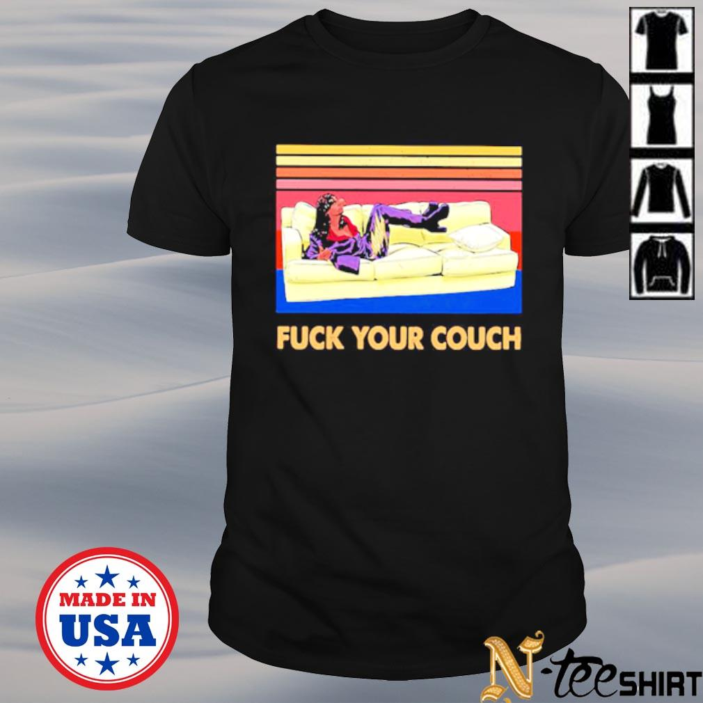 Chappelle show fuck your couch vintage shirt